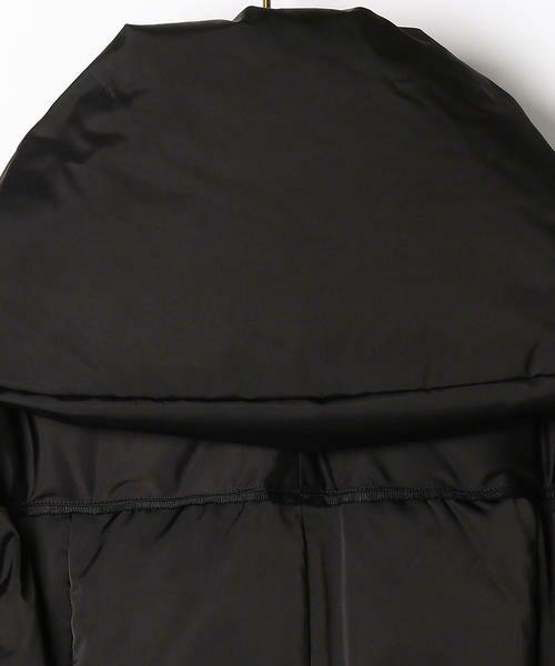 SCAPA / スキャパ テーラードジャケット | シトリンダウンジャケット | 詳細7