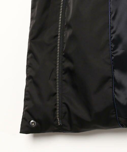 SCAPA / スキャパ テーラードジャケット | シトリンダウンジャケット | 詳細10