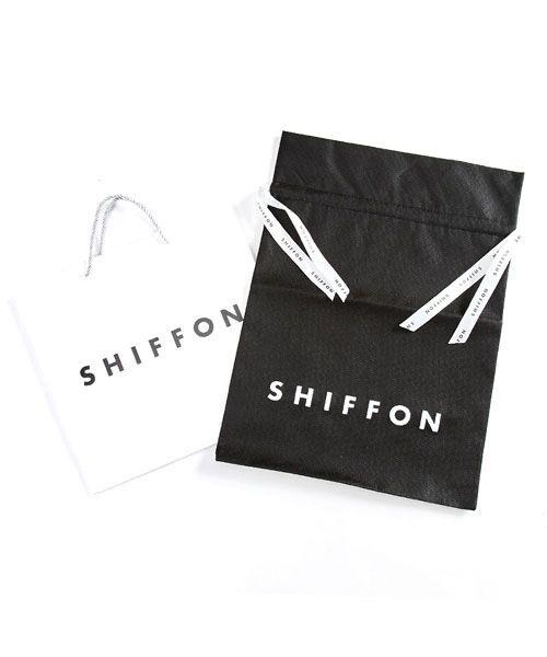 SHIFFON / シフォン ギフト | SHIFFON ORIGINAL ギフトキット Mサイズ | 詳細1
