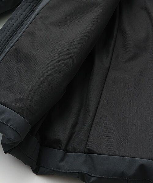 SHIFFON / シフォン ダウンジャケット・ベスト | マウンテン中綿ジャケット | 詳細11