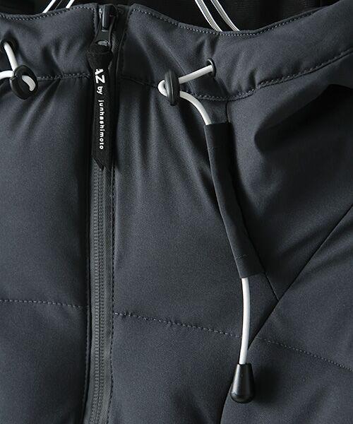 SHIFFON / シフォン ダウンジャケット・ベスト | マウンテン中綿ジャケット | 詳細12
