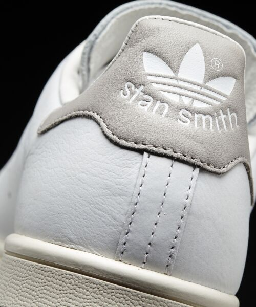 SHIPS for women / シップスウィメン スニーカー | adidas:STANSMITH  ◇ | 詳細3