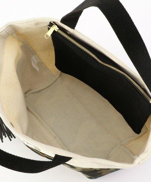 SHIPS for women / シップスウィメン ショルダーバッグ | 一部追加《予約》ポケットトートバッグ | 詳細10