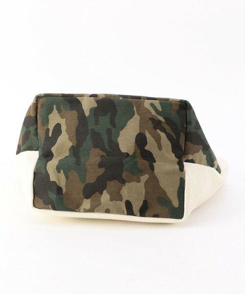 SHIPS for women / シップスウィメン ショルダーバッグ | 一部追加《予約》ポケットトートバッグ | 詳細5