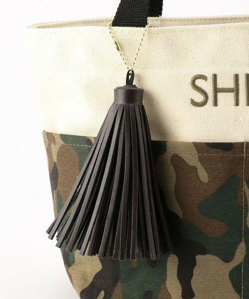 SHIPS for women / シップスウィメン ショルダーバッグ | 一部追加《予約》ポケットトートバッグ | 詳細7