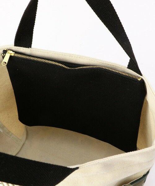 SHIPS for women / シップスウィメン ショルダーバッグ | 一部追加《予約》ポケットトートバッグ | 詳細8
