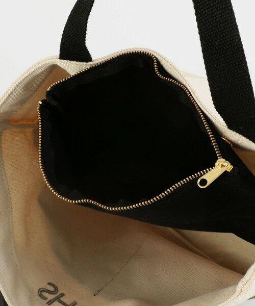 SHIPS for women / シップスウィメン ショルダーバッグ | 一部追加《予約》ポケットトートバッグ | 詳細9