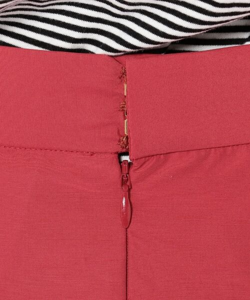SHIPS for women / シップスウィメン ロング・マキシ丈スカート | Prefer SHIPS: タフタマキシスカート | 詳細7
