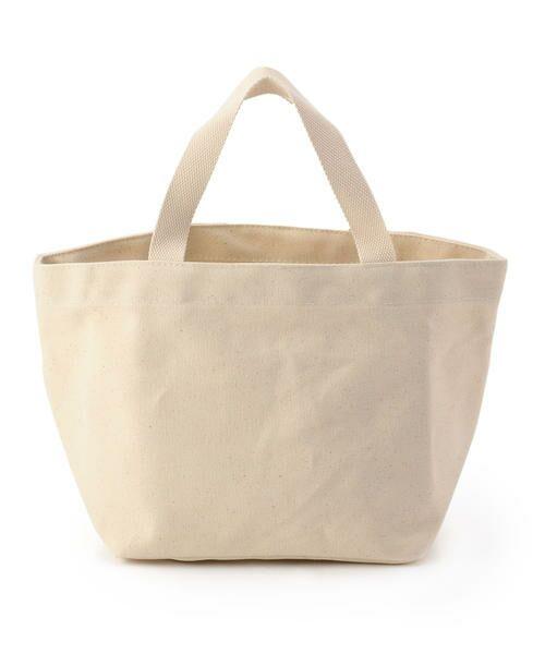 SHIPS for women / シップスウィメン トートバッグ | ポケットトートバッグ | 詳細2