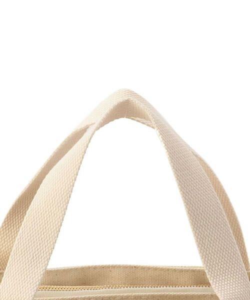 SHIPS for women / シップスウィメン トートバッグ | ポケットトートバッグ | 詳細4