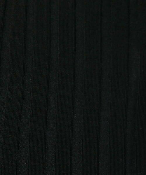 SHIPS for women / シップスウィメン ニット・セーター | Prefer SHIPS: カラーコンビリブニット | 詳細1