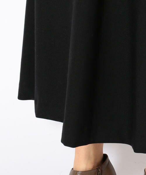 SHIPS for women / シップスウィメン ロング・マキシ丈スカート | Prefer SHIPS: ウールグルカスカート | 詳細7
