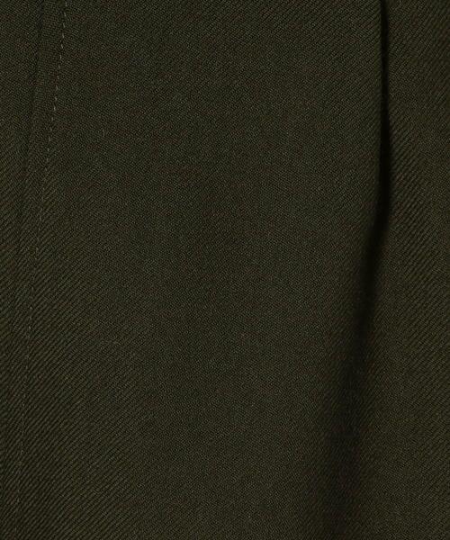 SHIPS for women / シップスウィメン ロング・マキシ丈スカート | Prefer SHIPS: ウールグルカスカート | 詳細9