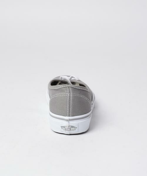 SHIPS for women / シップスウィメン スニーカー | VANS: Authentic◇ | 詳細3