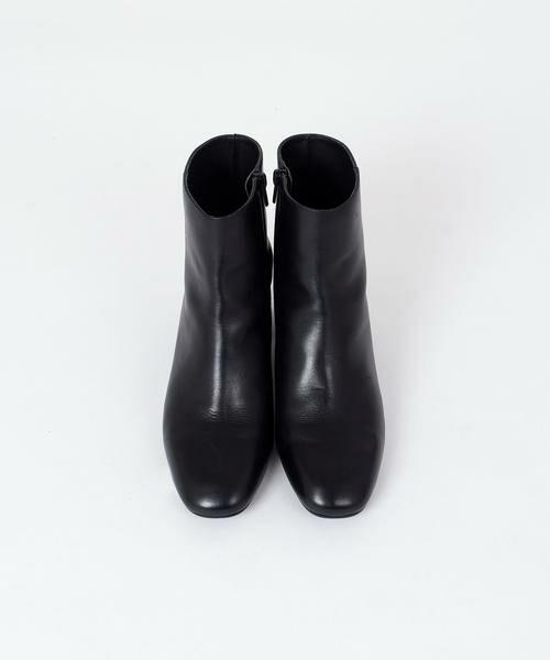 SHIPS for women / シップスウィメン ブーツ(ショート丈) | FLAMENQUITAS:ショートブーツ | 詳細1