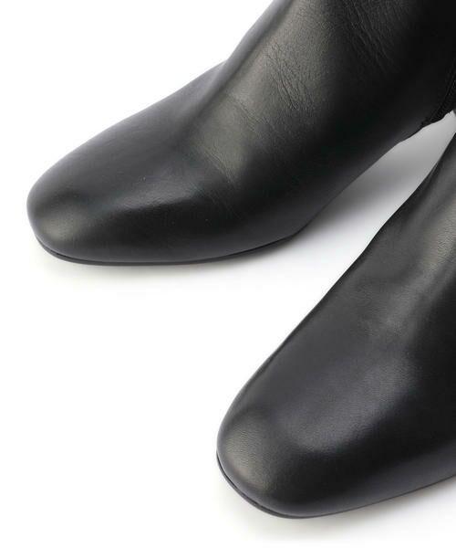 SHIPS for women / シップスウィメン ブーツ(ショート丈) | FLAMENQUITAS:ショートブーツ◇ | 詳細14