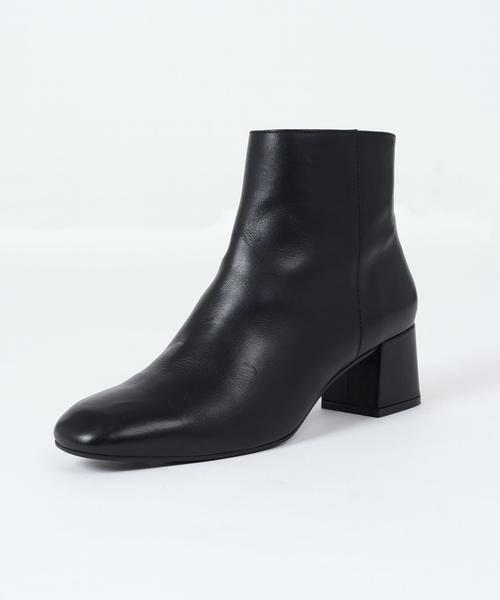 SHIPS for women / シップスウィメン ブーツ(ショート丈) | FLAMENQUITAS:ショートブーツ | 詳細4