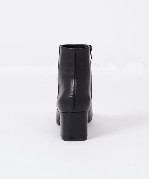 SHIPS for women / シップスウィメン ブーツ(ショート丈) | FLAMENQUITAS:ショートブーツ | 詳細5