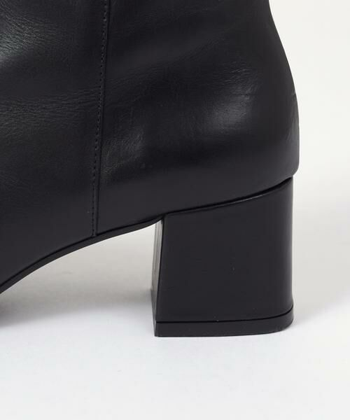 SHIPS for women / シップスウィメン ブーツ(ショート丈) | FLAMENQUITAS:ショートブーツ | 詳細7
