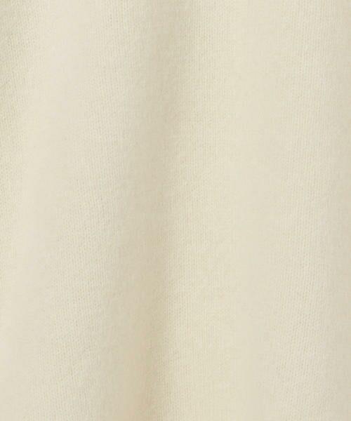SHIPS for women / シップスウィメン その他トップス | ウールカシミヤタートルネックプルオーバー | 詳細1