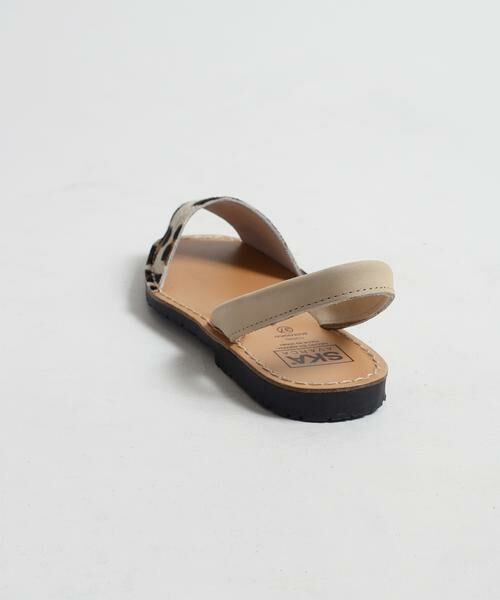 SHIPS for women / シップスウィメン サンダル | SKA:アバルカサンダル◇ | 詳細9