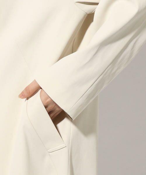 SHIPS for women / シップスウィメン その他アウター | チェスターコート◇ | 詳細9