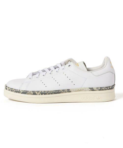セール】 adidas:Stan Smith NEW BOLD W