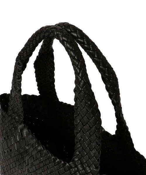 SHIPS for women / シップスウィメン トートバッグ | roberto pancani:メッシュトート(S) | 詳細4