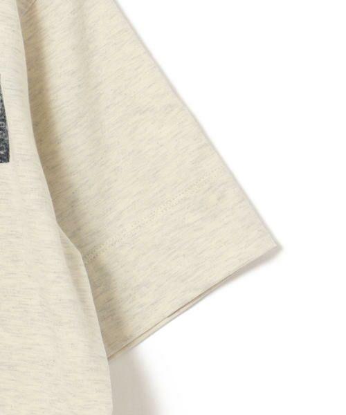 SHIPS for women / シップスウィメン Tシャツ | helder:コットンNプリントTEE | 詳細2