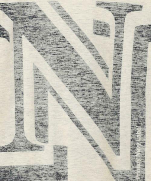 SHIPS for women / シップスウィメン Tシャツ | helder:コットンNプリントTEE | 詳細4
