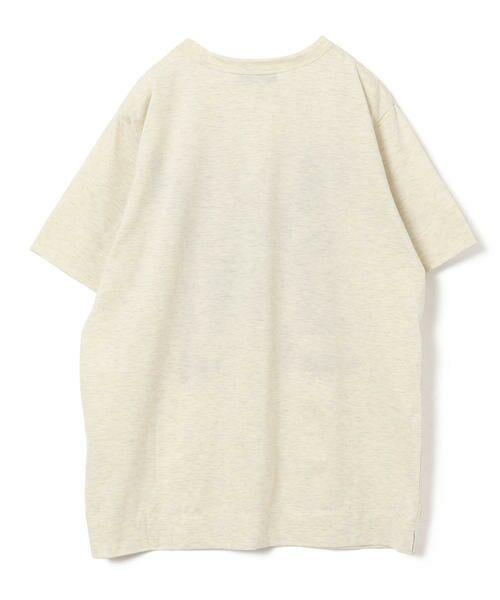 SHIPS for women / シップスウィメン Tシャツ | helder:コットンNプリントTEE | 詳細5