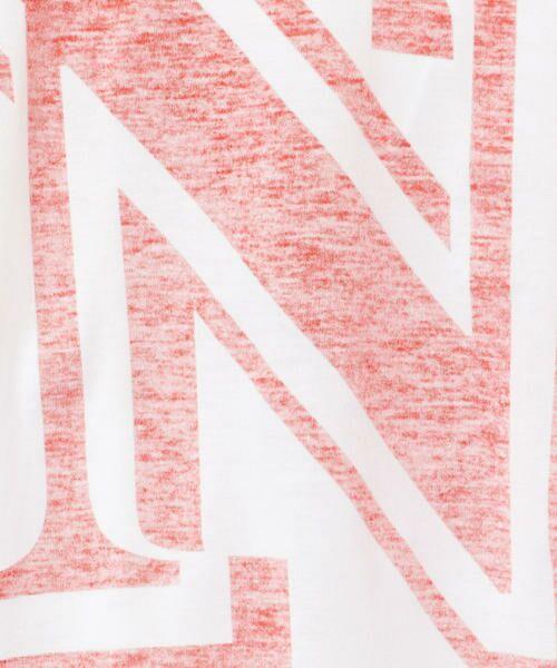 SHIPS for women / シップスウィメン Tシャツ | helder:コットンNプリントTEE | 詳細10