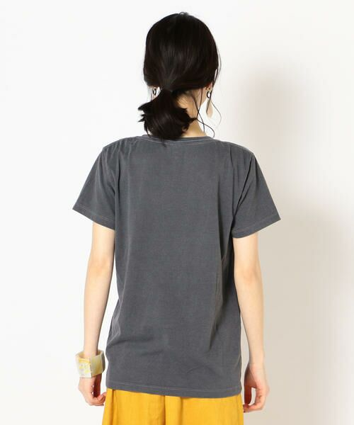 SHIPS for women / シップスウィメン Tシャツ   プリントTEE◇   詳細11