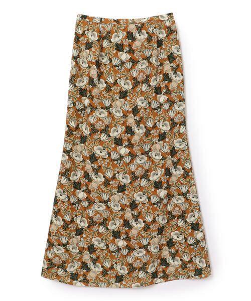 SHIPS for women / シップスウィメン ロング・マキシ丈スカート | DEVEAUX マーメイドスカート | 詳細20