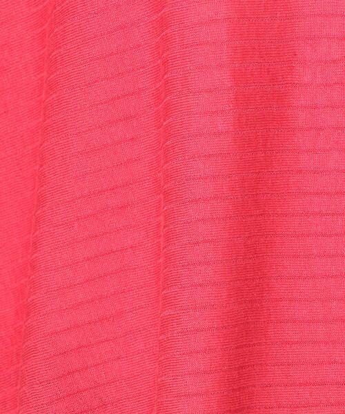 SHIPS for women / シップスウィメン ニット・セーター | 【手洗い可能】シルクリネンドルマンスリーブプルオーバー◇ | 詳細27