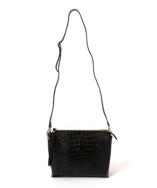 SHIPS for women / シップスウィメン トートバッグ | ANITA BILARDI :2WAY PVCバッグ | 詳細5