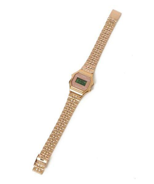 SHIPS for women / シップスウィメン 腕時計 | TIMEX:CLASSIC DIGITAL MINI | 詳細1