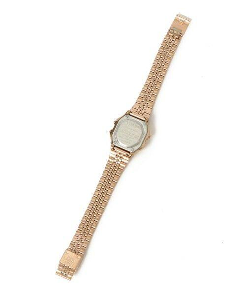 SHIPS for women / シップスウィメン 腕時計 | TIMEX:CLASSIC DIGITAL MINI | 詳細2
