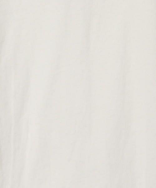 SHIPS for women / シップスウィメン Tシャツ | 81BRANCA: ロゴTEE | 詳細2