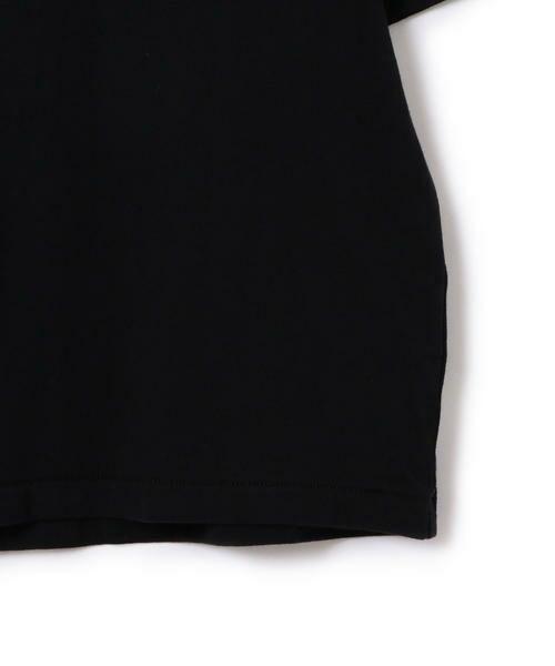 SHIPS for women / シップスウィメン Tシャツ | 81BRANCA: ロゴTEE | 詳細8