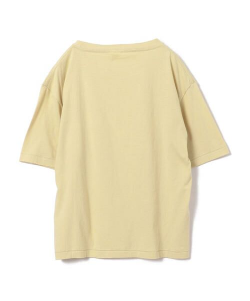 SHIPS for women / シップスウィメン Tシャツ | 81BRANCA: ロゴTEE | 詳細14