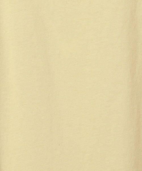 SHIPS for women / シップスウィメン Tシャツ | 81BRANCA: ロゴTEE | 詳細15