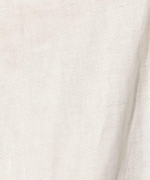 SHIPS for women / シップスウィメン サロペット・オールインワン | MIHO NOJIRI×Prefer SHIPSリネンオールインワン◇ | 詳細16