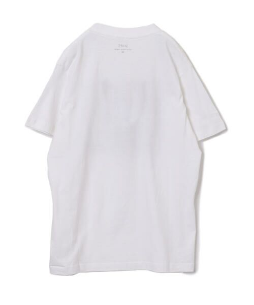 SHIPS for women / シップスウィメン Tシャツ | Roberta Bayley プリントTee | 詳細23