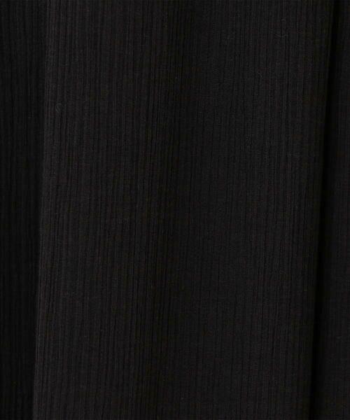 SHIPS for women / シップスウィメン その他パンツ | 【手洗い可能】ヨウリュウリラックスパンツ◇ | 詳細13