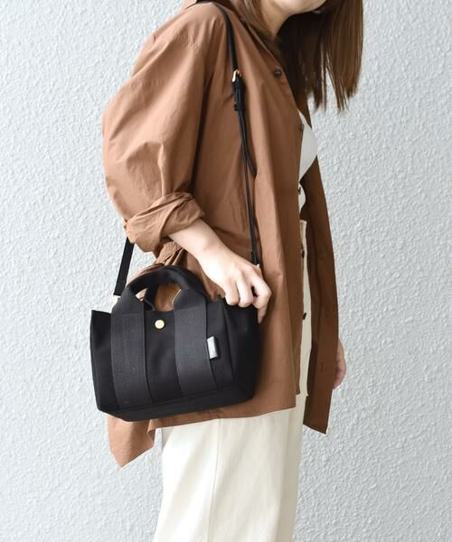 SHIPS for women / シップスウィメン トートバッグ | VIOLAd'ORO:GINO SMALL TOTE◇ | 詳細11
