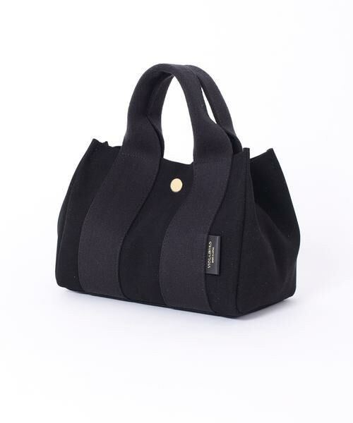 SHIPS for women / シップスウィメン トートバッグ | 《予約》VIOLAd'ORO:GINO SMALL TOTE ◆ | 詳細2