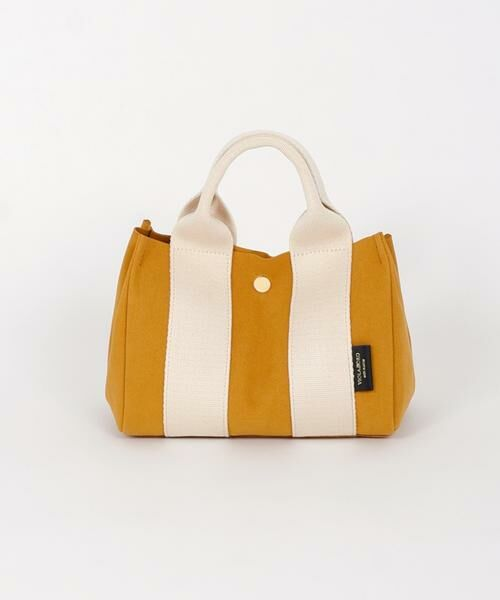 SHIPS for women / シップスウィメン トートバッグ | 《予約》VIOLAd'ORO:GINO SMALL TOTE ◆ | 詳細14