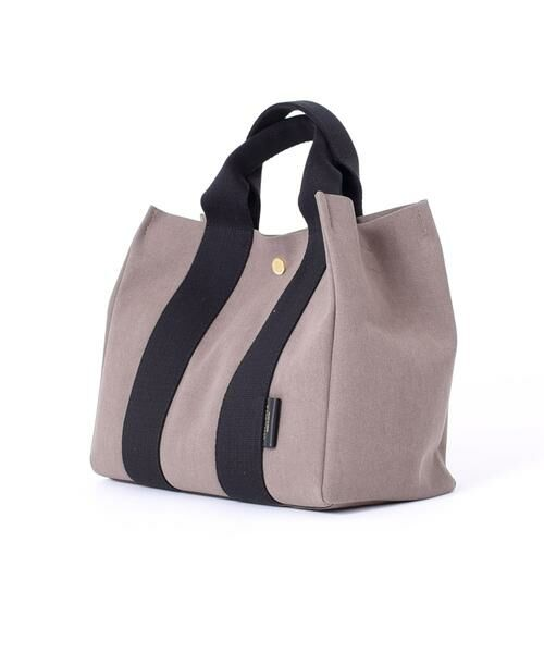 SHIPS for women / シップスウィメン トートバッグ | 《予約》VIOLAd'ORO:GINO  TOTE ◆ | 詳細14