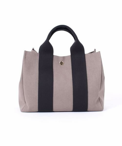 SHIPS for women / シップスウィメン トートバッグ | 《予約》VIOLAd'ORO:GINO  TOTE ◆ | 詳細15